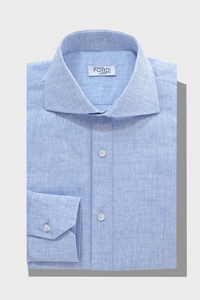 Superlight Linen Shirts ideal for Spring/Summer