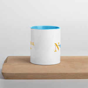 Narwhal Cup - Alphabet Cup