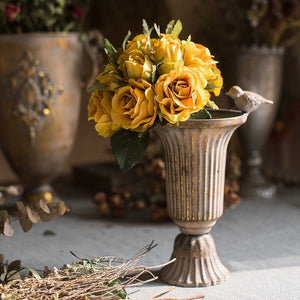 Collection of Vases to show off your Flower Arrangements