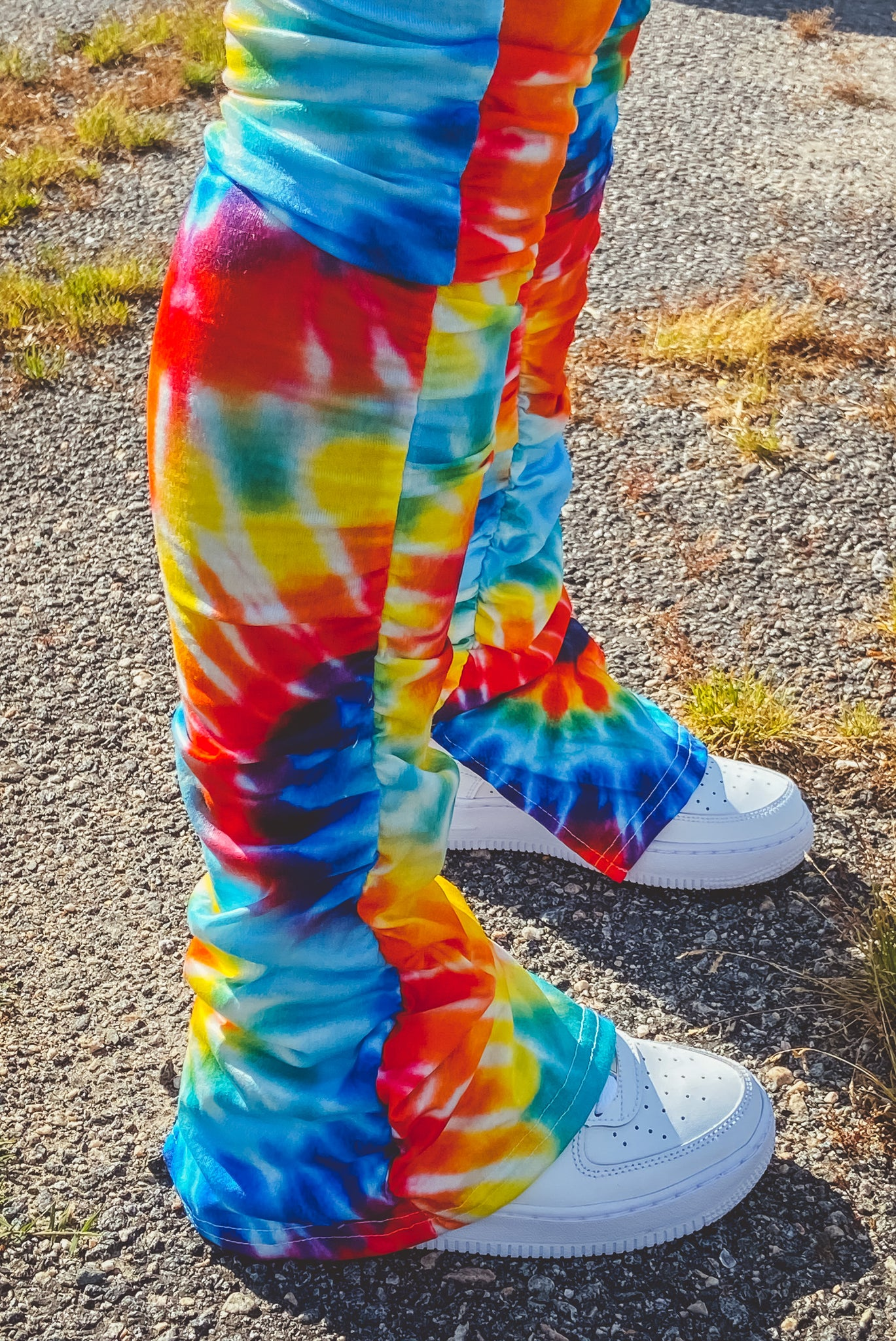 """Hippie"" Stack Pants"
