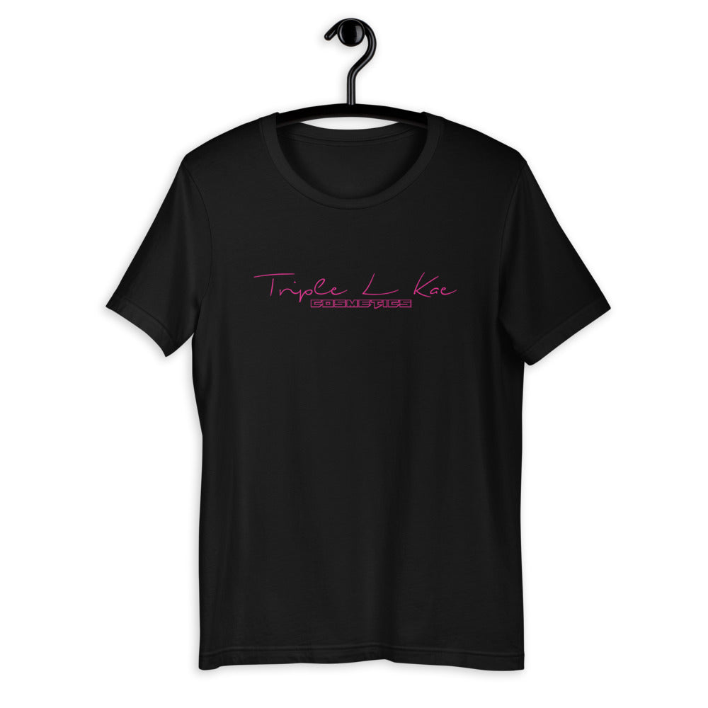 Triple L Kae Short-Sleeve Unisex T-Shirt