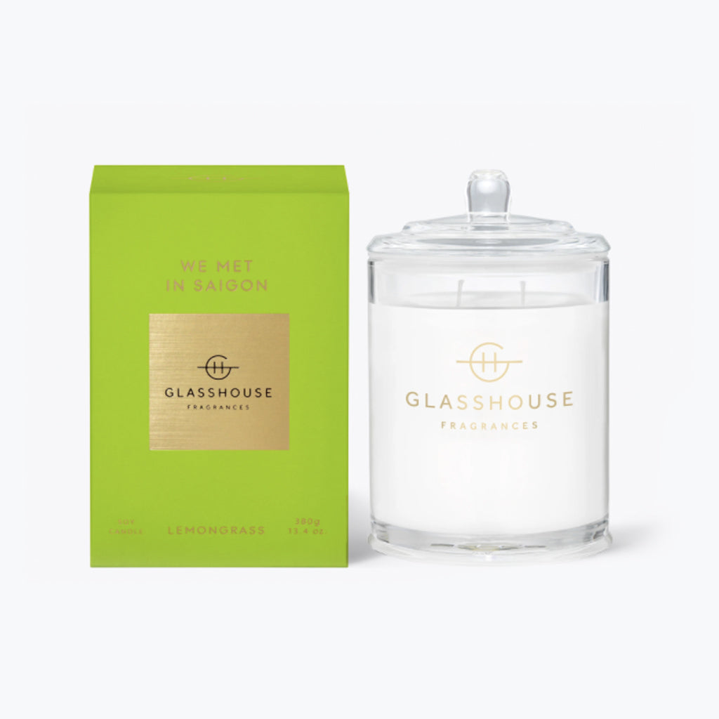 We Met In Saigon Candle 380g