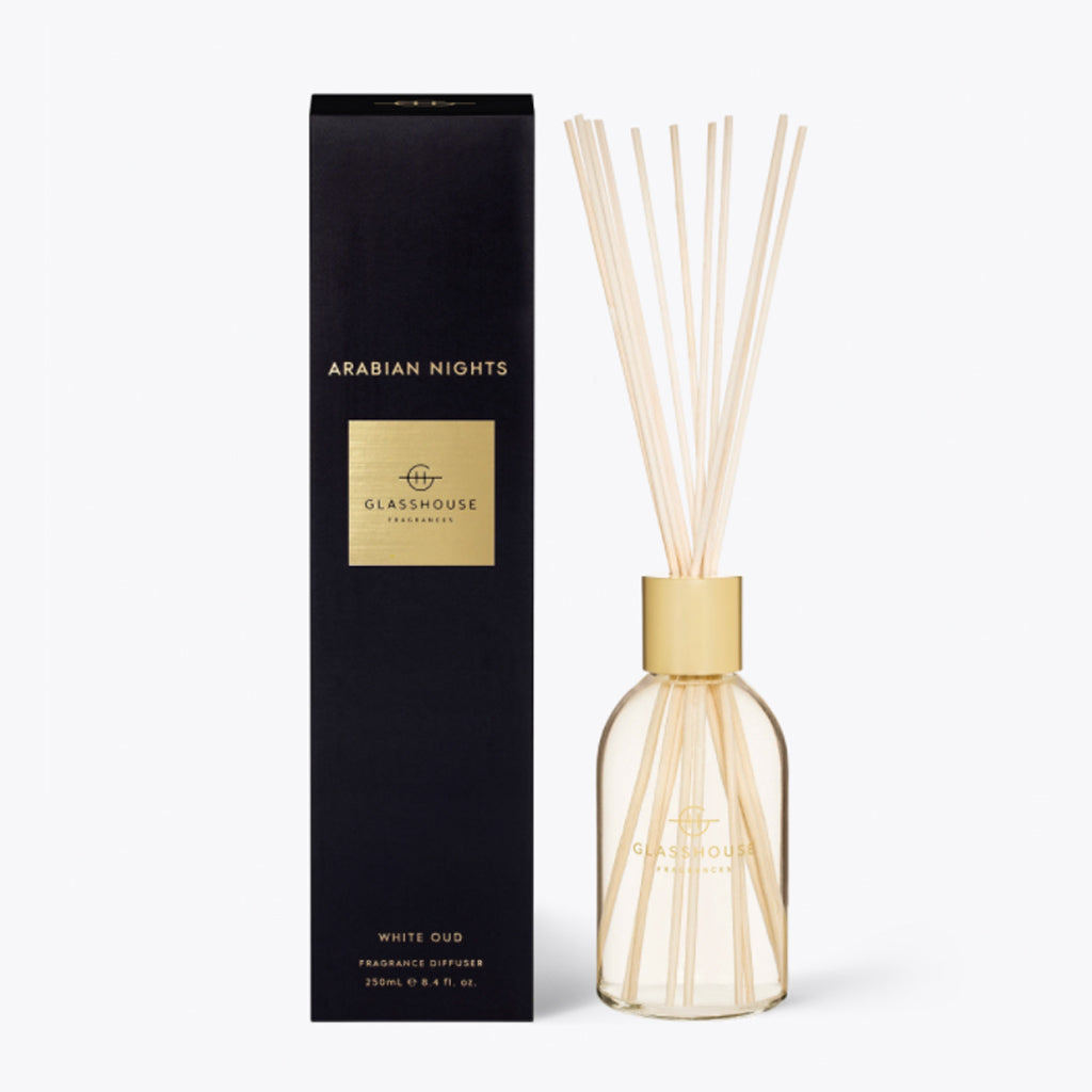 Arabian Nights Reed Diffuser 250ml