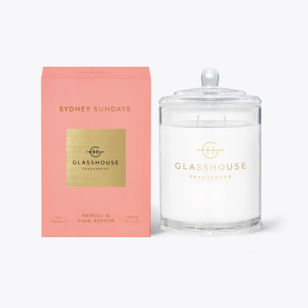 Sydney Sunday's Candle 380g
