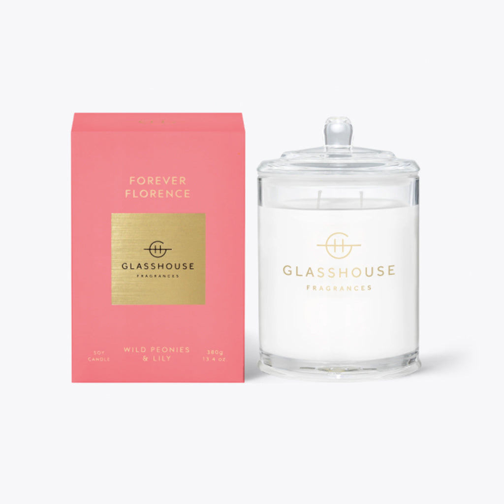 Forever Florence Candle 380g