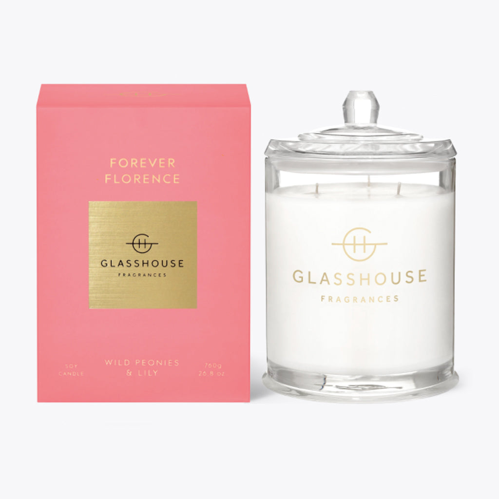 Forever Florence Candle 760g