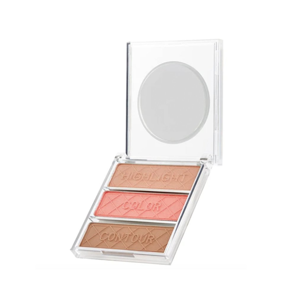 The Ultimate Contour Palette - Medium