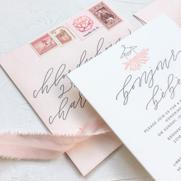 Wedding Invitations and How to Wrap Them