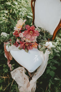Workshop: Floral Design at Witte Farm, Oregon