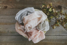 Load image into Gallery viewer, Cotton Dinner Napkins | Set of 4
