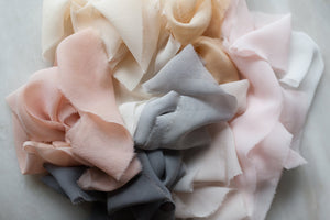Workshop: Botanical Dyeing at The Distillery, Sydney