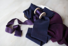 Load image into Gallery viewer, 'The Royals' Violet Ribbon Bundle