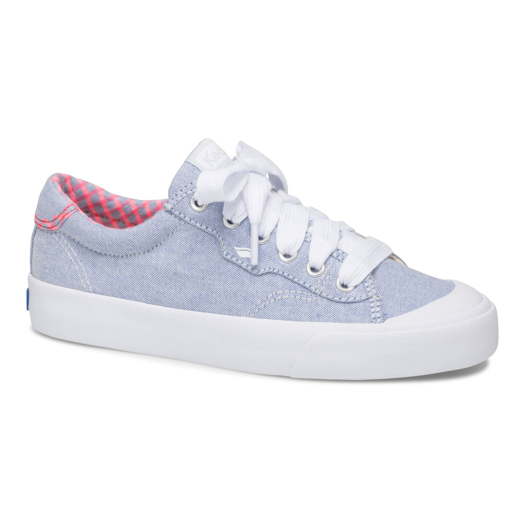 Women's Crew Kick 75 Chambray