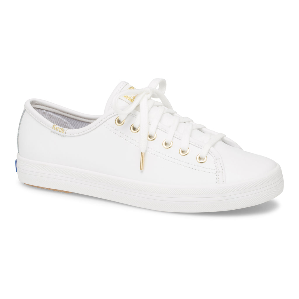 Women's Kickstart Leather