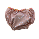 Baby - diaper cover pattern BLOOM
