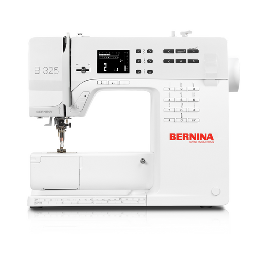 Bernina B325 - PLUS offers