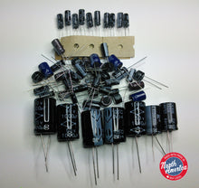 Load image into Gallery viewer, Yaesu FT-101 /B/E/EE/EX electrolytic capacitor kit