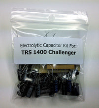 Load image into Gallery viewer, TRS 1400 Challenger electrolytic capacitor kit