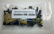 Load image into Gallery viewer, President HR-2600 electrolytic capacitor kit