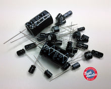 Load image into Gallery viewer, Cobra 32 XLR electrolytic capacitor kit