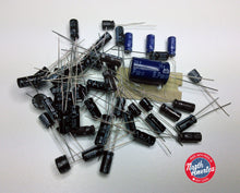Load image into Gallery viewer, Sharp CB-5470 electrolytic capacitor kit