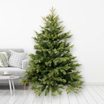 6ft Luxury Classic Real Tree