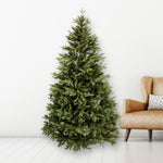 6ft Luxury Slim Real Tree