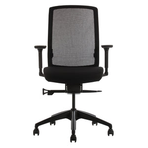 Silla J1 - Vista Frontal