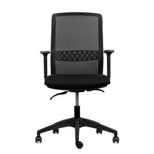Silla Big Boss - Vista Frontal