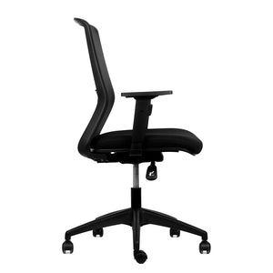 Silla Big Boss - Vista Lateral