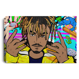 Open image in slideshow, Juice WRLD