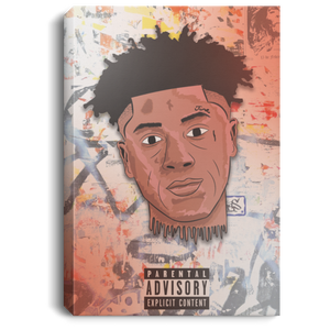 Open image in slideshow, NBA Youngboy