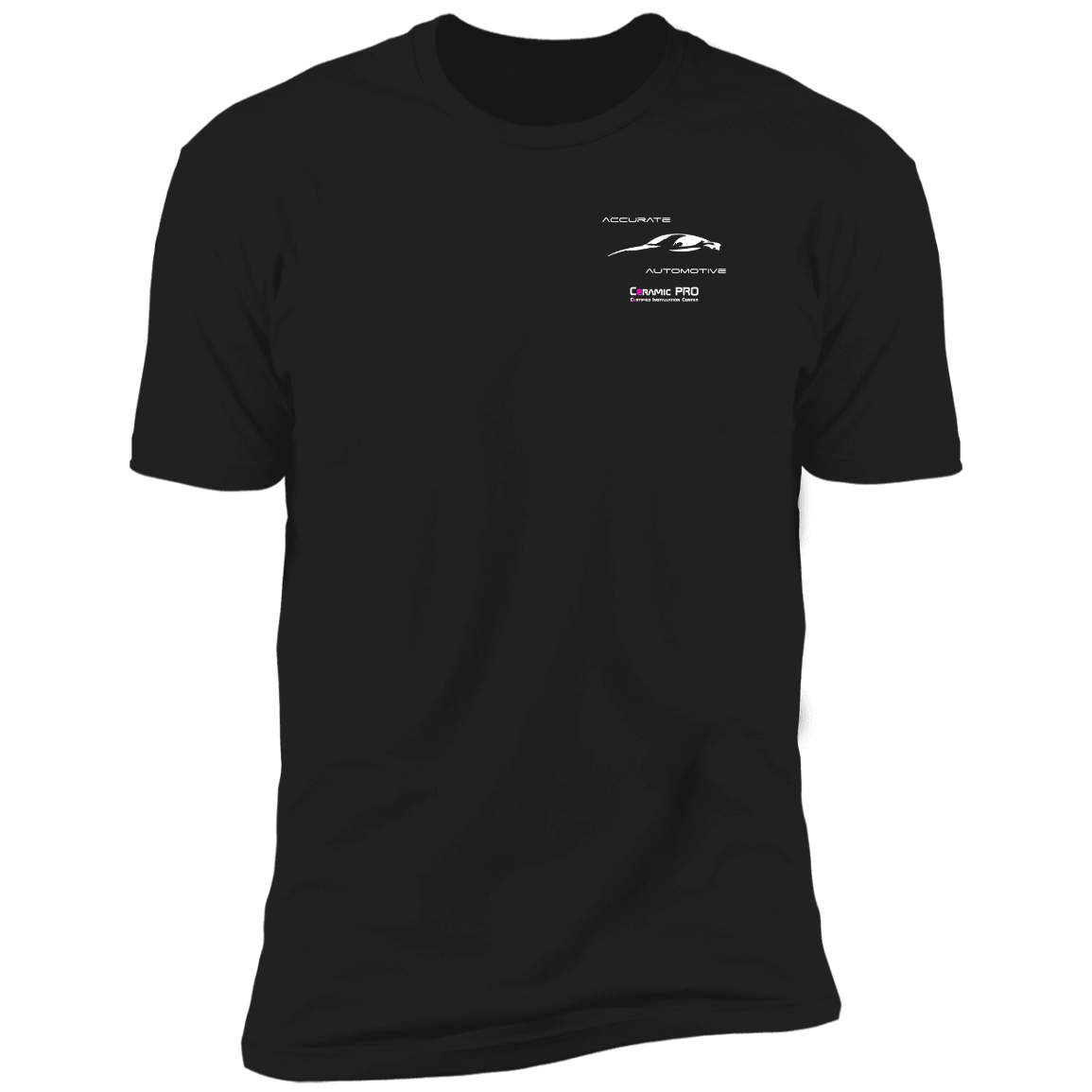 NL3600 Premium Short Sleeve T-Shirt