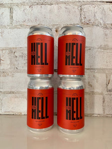"Sonnenhill ""Extra Hell""  (4 pack) - 355ml"