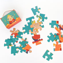 Load image into Gallery viewer, OMGanesh Puzzle Set