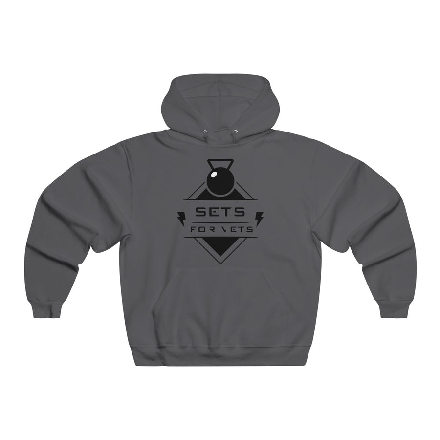 Blitzkrieg NUBLEND® Athletic Sweatshirt