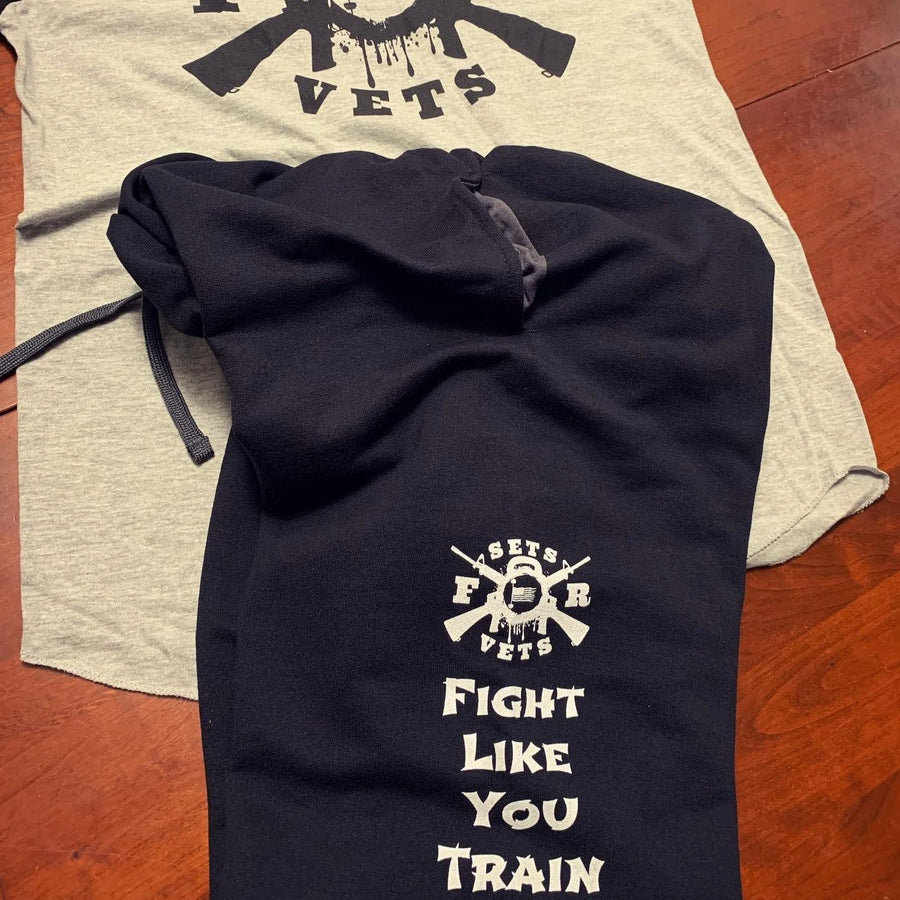 Fight Like You Train Joggers