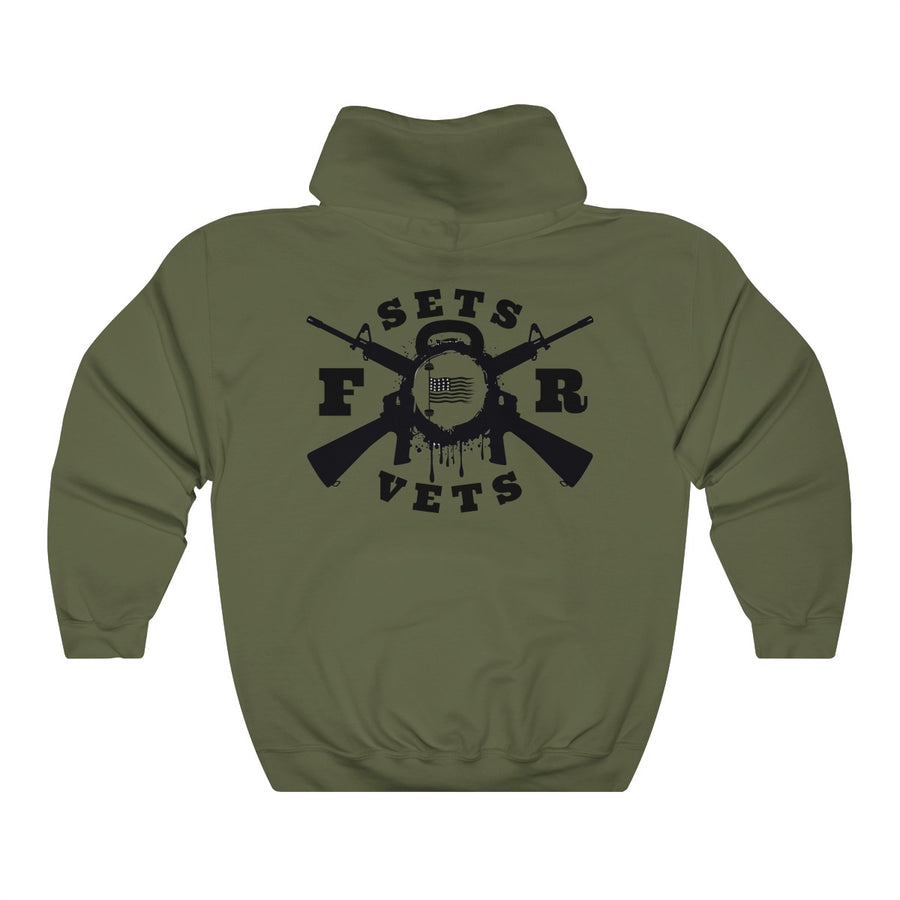 Fit Swift Lethal Sweatshirt