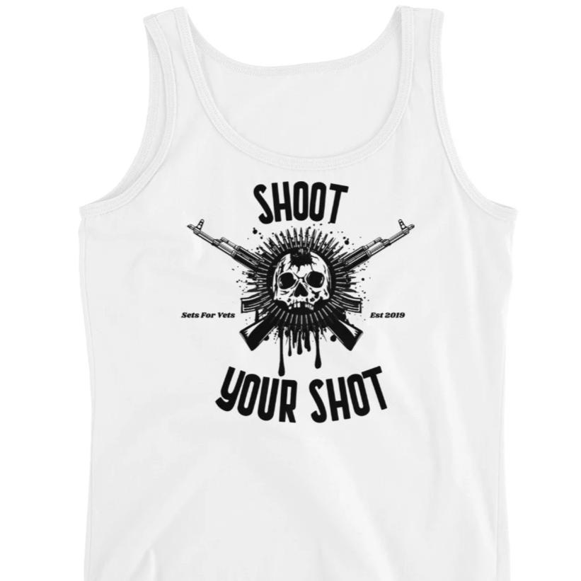 Shoot Your Shot Tank