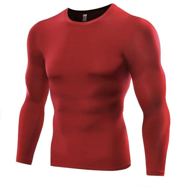 Dri-Fit Compression Baselayer