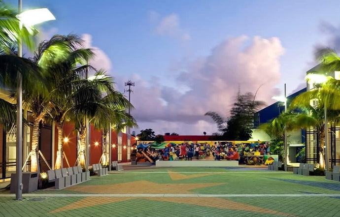 Welcome to Little Haiti's Top 5 Places to Visit