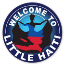 Welcome To Little Haiti
