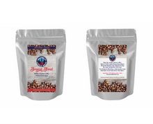Load image into Gallery viewer, Bonjour Blend Haitian Gourmet Coffee (Whole Bean)