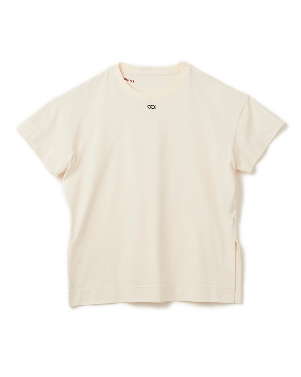 [SALE] Big T Shirt - 92 ivory