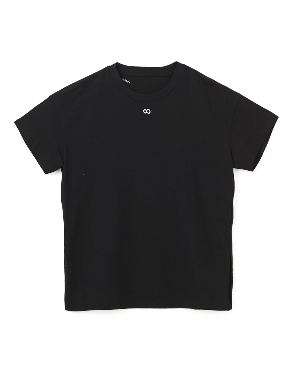 [SALE] Big T Shirt - 99 black