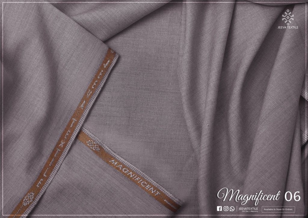 Magnificent Blended Wear