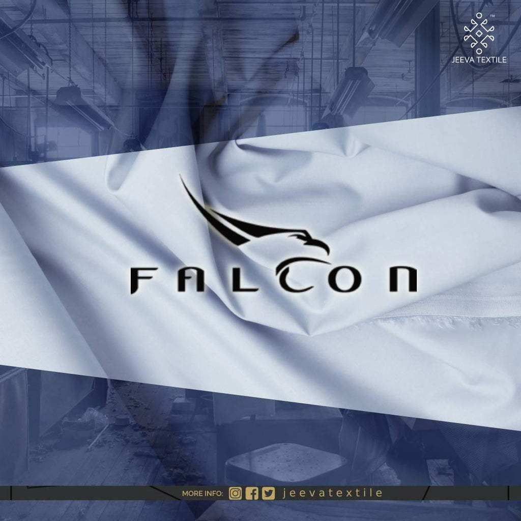 FALCON - Premium Tropical Wash & Wear