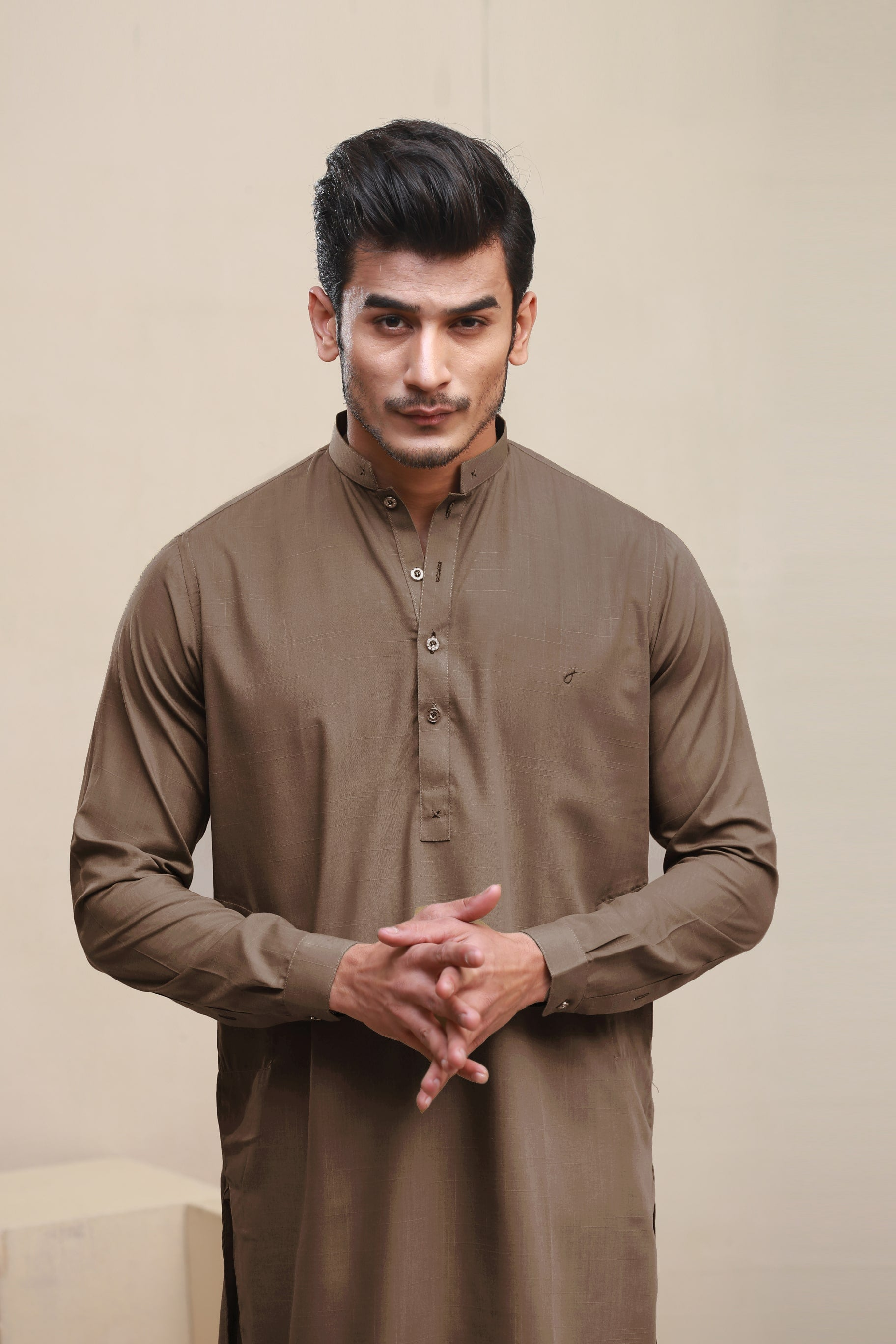Duke-  Premium 4 colors Wash N wear Shalwar Kameez