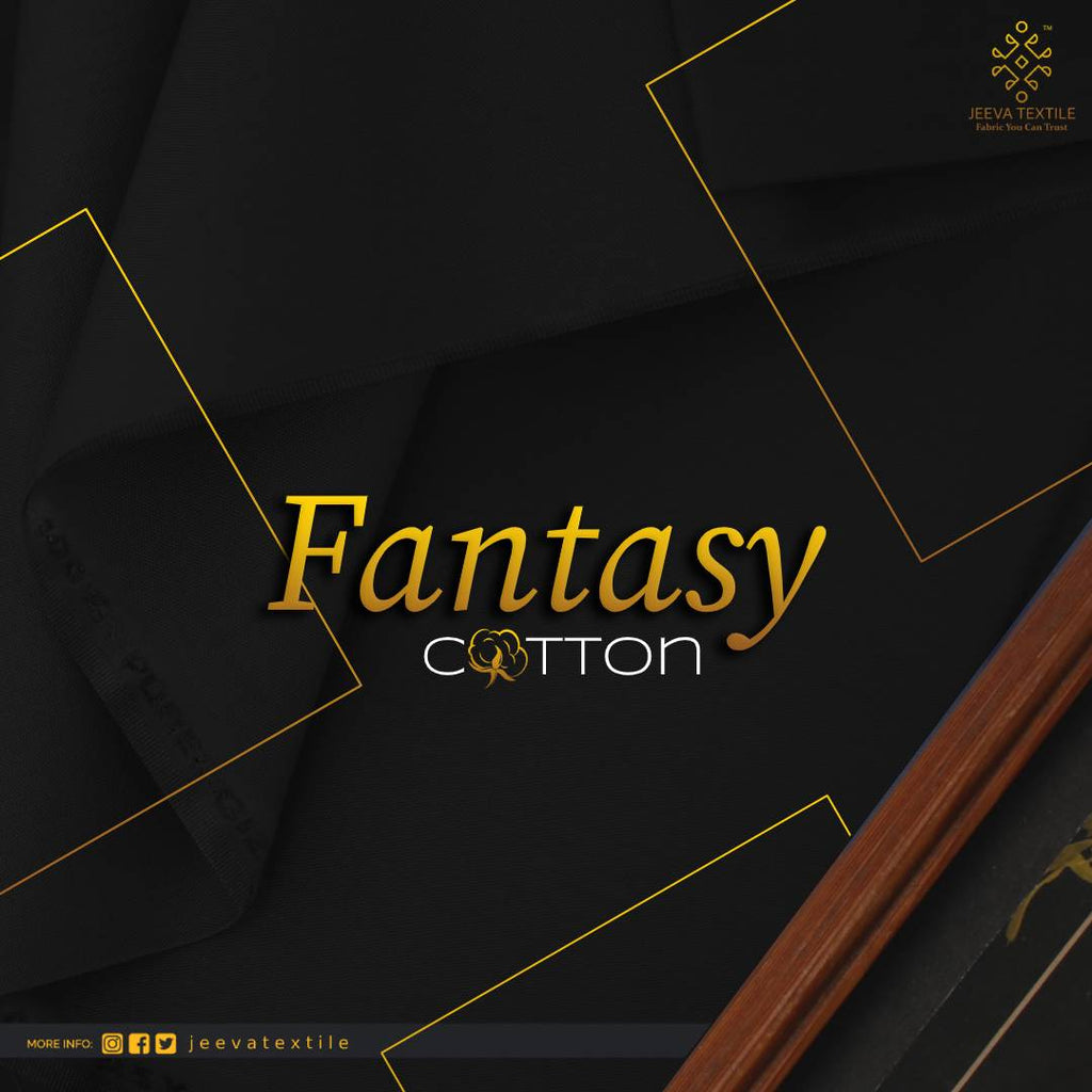 Fantasy- Enriched with 100% Pure Soft Cotton