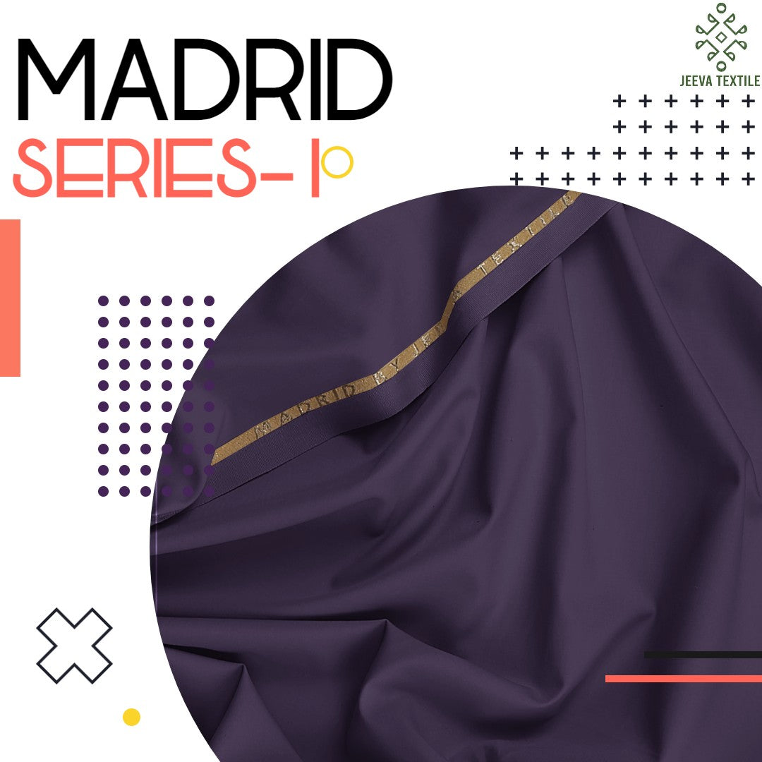 EID EDITION - MADRID SERIES I